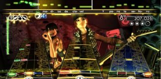 Rock Band 3: The Next Step in Music Games - 2010-07-08 06:22:00