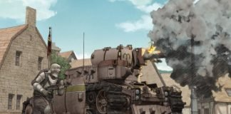 Valkyria Chronicles 2 (PSP) Review 1
