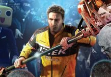 Dead Rising 2 (XBOX 360) Review 2
