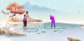 Your Shape: Fitness Evolved (XBOX 360) Review 1