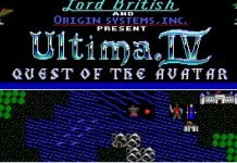 EA clamps down on Ultima IV fan remakes - 2011-03-31 05:15:52