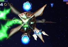 Star Fox 64 3D to land in Japan July 14th 1
