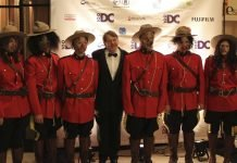 Toronto Celebrates Don Carmody's 100th Film - 2011-04-18 14:57:41