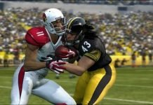 Madden 12 pushing concussion awareness and player safety - 2011-04-07 02:34:59