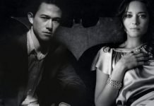 Warner Bros. confirms Dark Knight Rises roles for Joseph Gordon-Levitt and Marion Cotillard