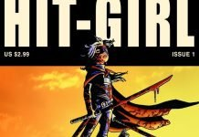 Mark Millar announces Hit-Girl spin-off and three new titles - 2011-04-12 16:54:17