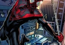 Marvel hints at a new costume for a new Ultimate Spider-Man - 2011-04-18 13:48:28