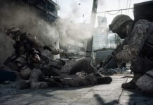 12 Minutes of Battlefield 3 gameplay footage - 2011-04-19 22:06:16
