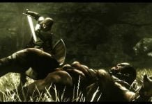 Trailers: The First Templar - Celian  - 2011-04-19 18:46:50