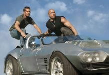 Fast Five (Movie) Review 1