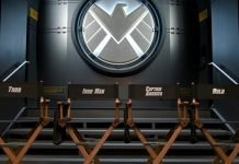 Production on The Avengers officially begins - 2011-04-26 18:04:11