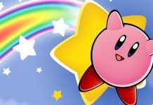 Upcoming DS title introduces the Kirby swarm