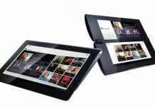 Sony reveals two new Sony Tablets - 2011-04-26 16:25:58