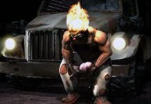 Twisted Metal gets a release date - 2011-04-08 14:40:13