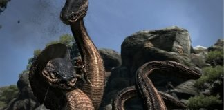 Capcom launches new IP with Dragon's Dogma - 2011-04-12 20:56:58