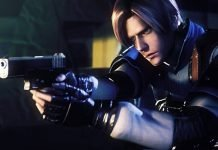 Meet Leon Kennedy's would-be killers in Capcom's latest trailer - 2011-04-14 21:56:21