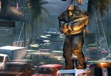 Square Enix and Deep Silver join forces to distribute Dead Island - 2011-05-03 19:49:50