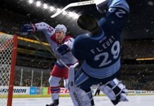 NHL 12 introduces the Winter Classic - 2011-05-20 17:26:26