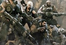 Invite your friends to join the Gears of War 3 beta - 2011-05-03 20:12:44