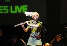 The Unique Appeal of Video Games Live - 2011-05-13 18:57:12