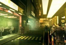 The PC specs for Deus Ex: Human Revolution - 2011-05-04 16:35:33