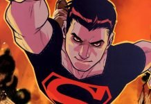 Superboy #7 Review