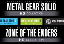 Konami introduces Transfarring with Metal Gear Solid and Zone of the Enders HD Collections - 2011-06-03 14:38:03