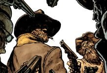 Jonah Hex #68 Review 2