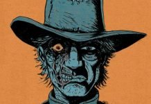 Jonah Hex #69 Review