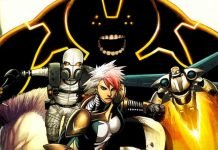 Thunderbolts #159 Review 2