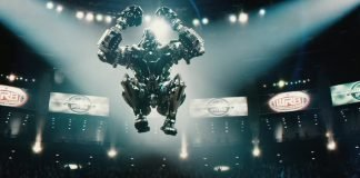 Real Steel (Movie) Review - 2011-11-07 16:57:58