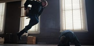 Killer Elite (Movie) Review - 2011-11-07 16:50:53