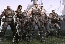 Gears of War, Halo, and the Rise of Kinect - 2011-11-07 14:51:20