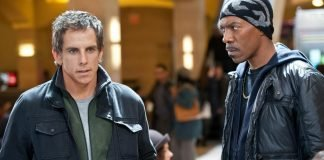 Tower Heist (Movie) Review - 2011-11-08 19:32:42