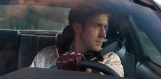 Drive (Movie) Review - 2011-11-07 16:39:20