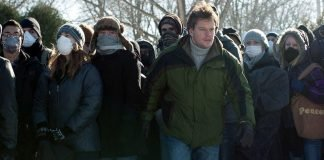 Contagion (Movie) Review - 2011-11-07 16:37:41