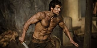 Immortals (Movie) Review - 2011-11-11 03:13:14