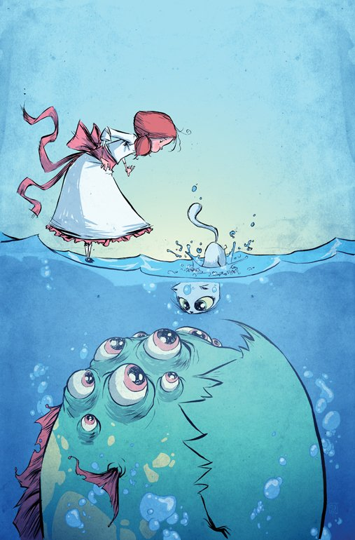dorothy and the wizard in oz 4 by skottieyoung-d4dl4h4