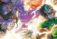 Green Lantern: New Guardians #6 Review 2