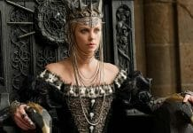 Snow White And The Huntsman (Movie) Review 1