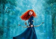 Brave (Movie) Review 2