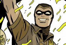 Before Watchmen: Minutemen #1 Review