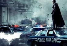 The Dark Knight Rises (Movie) Review 1
