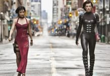 Resident Evil Retribution (Movie) Review 2