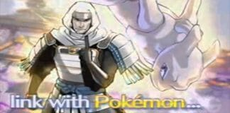 Pokemon Conquest Video Review - 2015-02-01 16:02:14