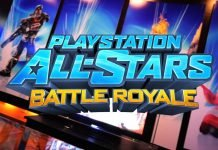 Latest Trailer Showcases Cast of All Stars Battle Royale - 2012-11-23 14:24:16