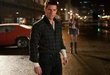 Jack Reacher (Movie) Review 1