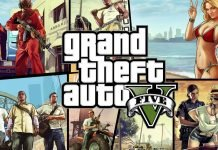 Rockstar announces release date for GTAV - 2013-01-31 17:09:27