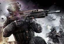 Call of Duty is Still Pretty Great - 2013-01-10 16:38:39