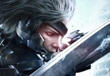 New trailer for Metal Gear Rising: Revengeance showcases boss battles - 2013-01-18 20:51:38
